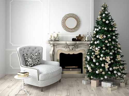 Holiday Decor and Seasonal Decorating for the Christmas season