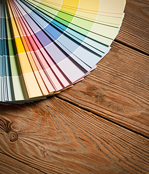 An informative color consultation will direct you to interior decorate your home with the correct colors.