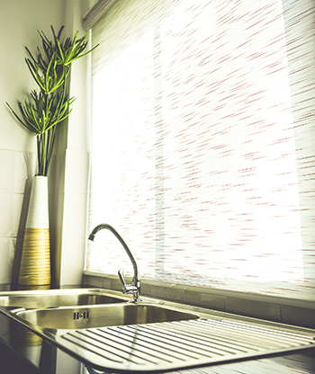 Keeping your kitchen clean is essential for homestaging