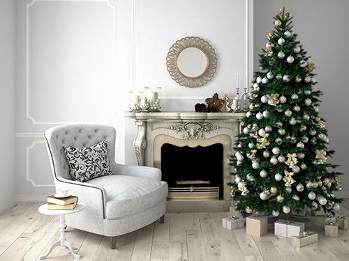 Holiday Decor and Seasonal Decorating for the Christmas season