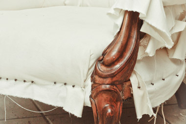 Upholstery image and Interior design service