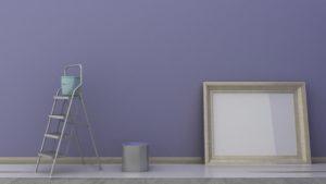 Color consultations in Edmonton for interior design and interior decorating services