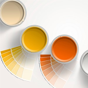 A color consultation can explain the variances of colors involved in interior design.