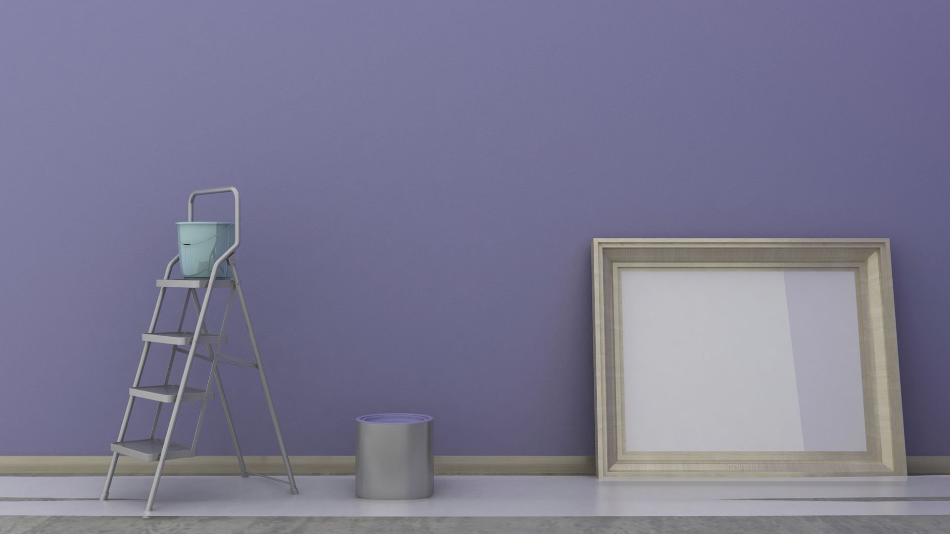 Wallpaper & Color Consultation